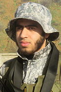 إبراهيم خليل الشنتف