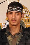 محمد ماجد عليان أبو طير