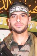 محمد رمضان أبو شمالة