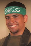 مؤمن أحمد أبو حجر