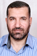 أحمد سعيد الجعبري
