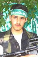 مجاهد عبد الفتاح الجعبري