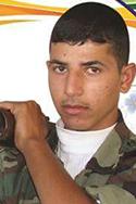 مؤنس محمد أحمد أبو رجيلة