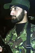 هشام محمد الكحلوت