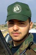 حسام محمود الزهار