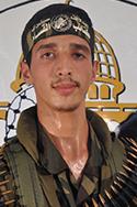 محمد راضي محمود أبو ريدة