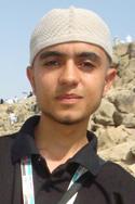 عمار مصطفي حمدونة