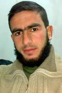 محمد إبراهيم أبو شعر