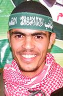 عامر عبد الرؤوف العزب