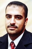 توفيق محمد الشرافي