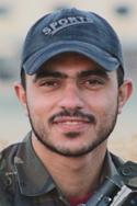 خالد رياض حمد