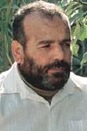 إبراهيم أحمد المقادمة