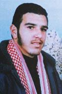 محمود عمران القواسمي