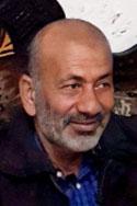 محمد محمود العبسي