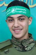 أحمد نضال النواجحة
