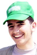 محمد أحمد منصور معمر