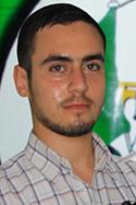 عبد الرحمن زياد أبو هين