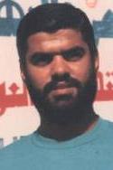 عبد الرحمن سعيد حماد