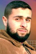 جهاد محمد شلايل