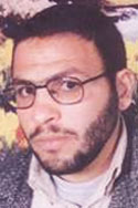محمد زياد الخليلي