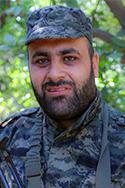 أحمد عوني طه