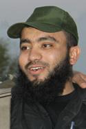 محمود محمد الصفدي