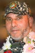 محمد يوسف حسونة