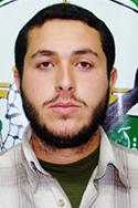 أسامة صقر أبو هين