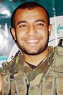 أحمد محمد أبو حصيرة