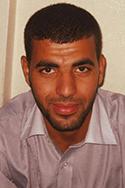 خالد محمود أبو نصر