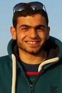 أمير أحمد الزهارنة