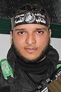 عمرو الشيخ خليل