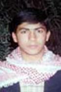 خالد أحمد داوود