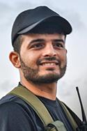 حامد أحمد الخضري