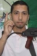 خليل إسماعيل الغرابلي