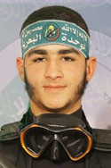 محمد مروان الأغا