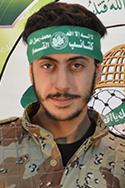 أحمد إسماعيل محمد الأسطل