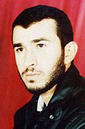 عماد حسين عقل