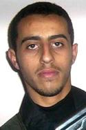 خالد محمد الفرا