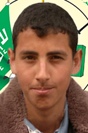عثمان فوزي عابدين
