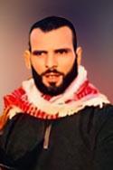 أحمد إبراهيم زهران