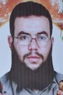 مصطفى أحمد الأسطل
