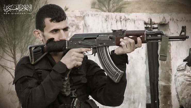 فيلم الشهيد القسامي/ محمد فوزي النجار