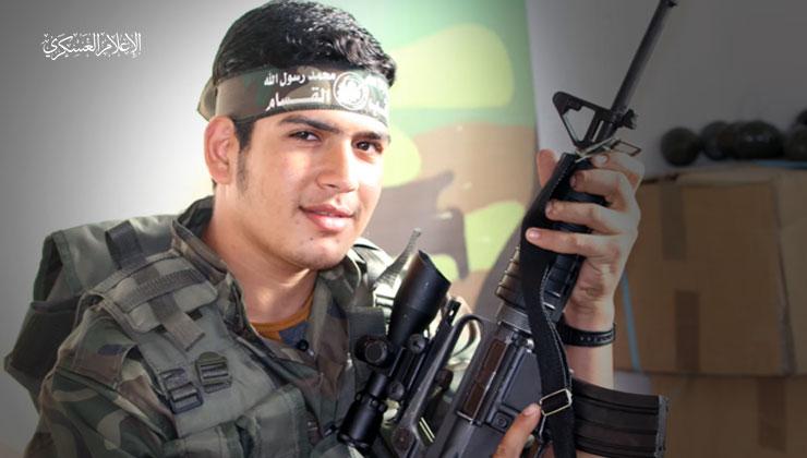 فيلم الشهيد القسامي «يحيى منصور غبن»
