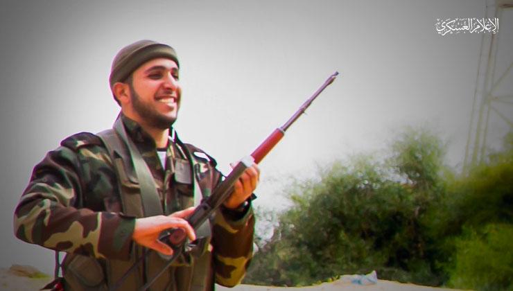 فيلم الشهيد القسامي «أحمد محمد صباح»