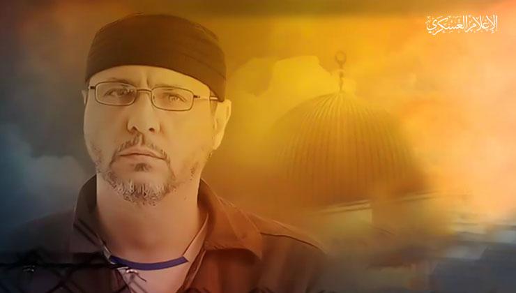 انفوفيديو.. الأسير القائد «عبد الله البرغوثي»