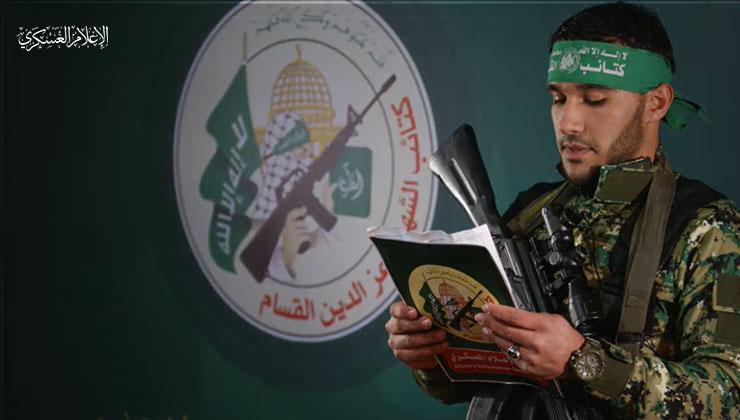 فيلم الشهيد القسامي «عمر جندية»