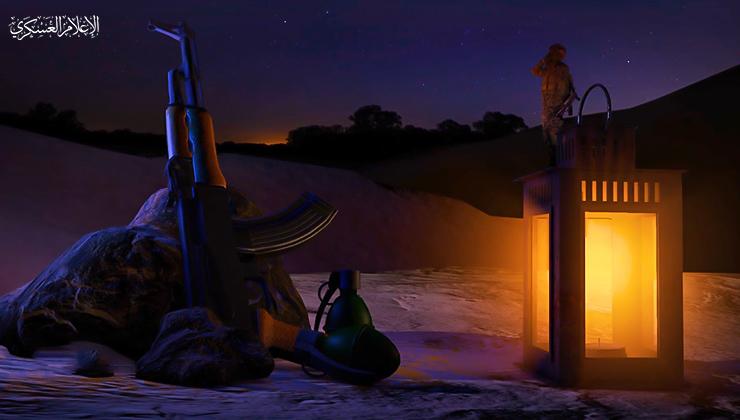 الفاصل الإنشادي «غزة نور وعهد» في ذكرى معركة بدر الكبرى
